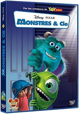 "Afficher ""Monstres & Cie"""
