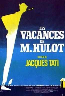 """Afficher """"Vacances de Monsieur Hulot (Les)"""""""