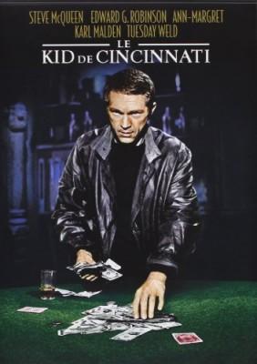 """Afficher """"Le Kid de Cincinnati"""""""