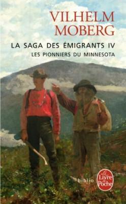"""Afficher """"La saga des émigrants n° 4 Les pionniers du Minnesota"""""""