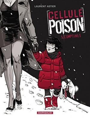 "Afficher ""Cellule Poison n° 5 Comptines"""