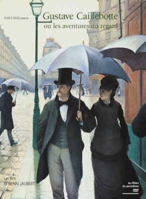 "Afficher ""Gustave Caillebotte ou les aventures du regard"""