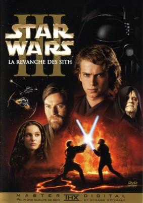 """Afficher """"Star Wars - Episode III : La revanche des Sith"""""""