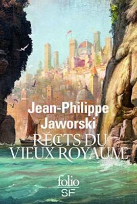vignette de 'Vieux royaume n° 1-2<br />Récits du Vieux Royaume (Jean-Philippe Jaworski)'