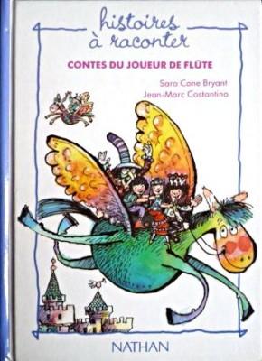 """Afficher """"Contes du joueur de flûte"""""""