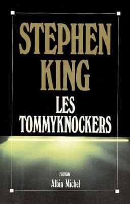 "Afficher ""Les Tommyknockers"""