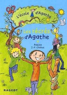 """Afficher """"L'école d'Agathe Les récrés d'Agathe"""""""