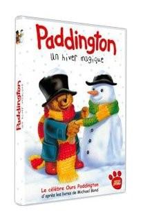 """Afficher """"Un hiver magique - Ours Paddington"""""""