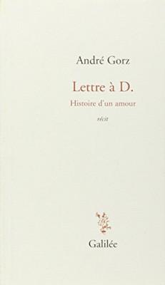 """Afficher """"Lettre à D."""""""
