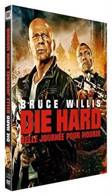 """Afficher """"Die Hard 5 - Belle Journée pour mourir"""""""