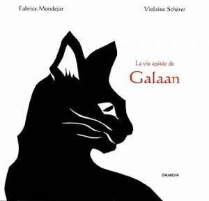 """Afficher """"La vie agitée de Galaan"""""""