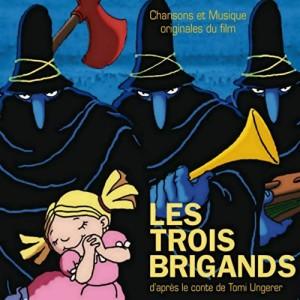 """Afficher """"Les trois brigands"""""""