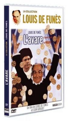 "Afficher ""L'Avare"""