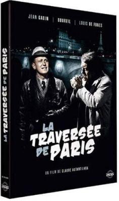 """Afficher """"La Traversée de Paris"""""""