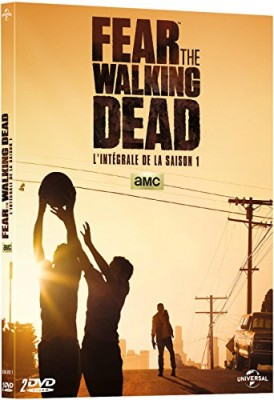 "Afficher ""Fear the walking dead n° Saison 1 Fear The Walking Dead"""