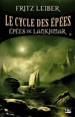 """Afficher """"Le Cycle des épées n° 5 Épées de Lankhmar"""""""