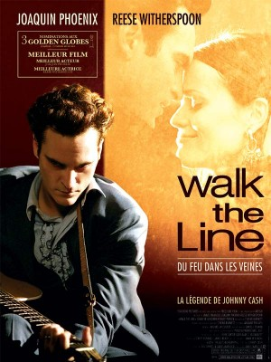"Afficher ""Walk the line"""