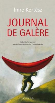 """Afficher """"Journal de galère"""""""