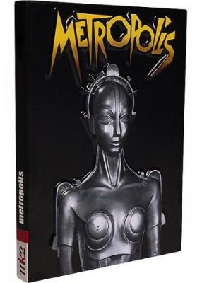 vignette de 'Metropolis (Fritz Lang)'