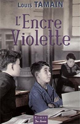 "Afficher ""Encre Violette (L')"""