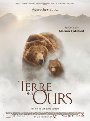 vignette de 'Terre des ours (Guillaume Vincent)'