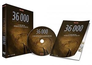 "Afficher ""36 000 ans plus tard"""