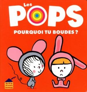 """Afficher """"Les Pops Pourquoi tu boudes ?"""""""
