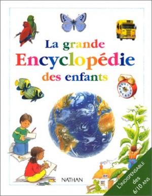 "Afficher ""La grande encyclopédie des enfants"""