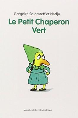 """Afficher """"Le Petit chaperon vert"""""""