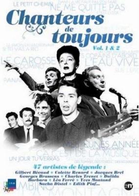 """Afficher """"Chanteurs de toujours"""""""