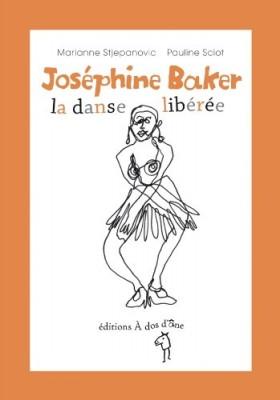 "Afficher ""Joséphine Baker"""
