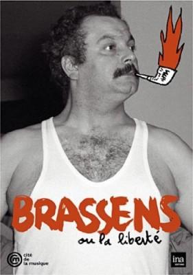 "Afficher ""Brassens ou la liberté"""