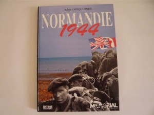 """Afficher """"Normandie 1944"""""""