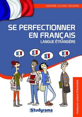 """Afficher """"Se perfectionner en français langue étrangère"""""""