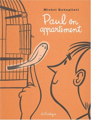 "Afficher ""Paul n° 3Paul en appartement"""