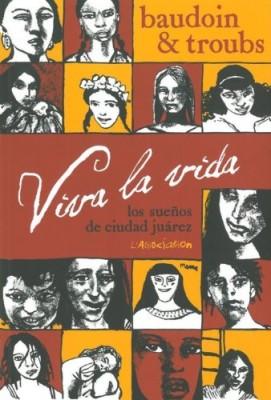 "Afficher ""Viva la vida"""