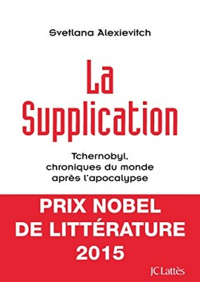 "Afficher ""La supplication"""