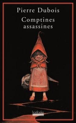 "Afficher ""Comptines assassines"""