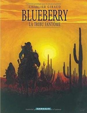 "Afficher ""Blueberry n° Tome 20 La tribu fantôme"""