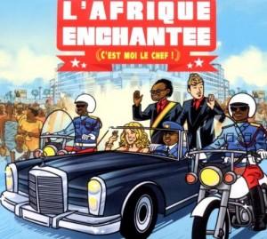 """Afficher """"Afrique enchantée (L'), vol. 2"""""""