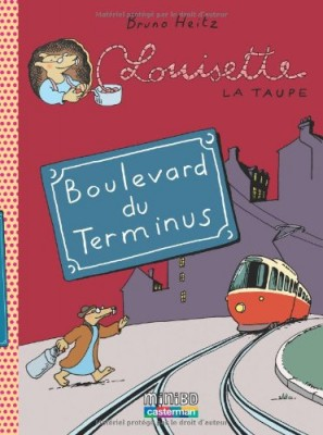 "Afficher ""Boulevard du Terminus"""