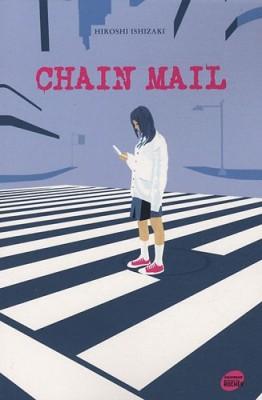 """Afficher """"Chain mail"""""""