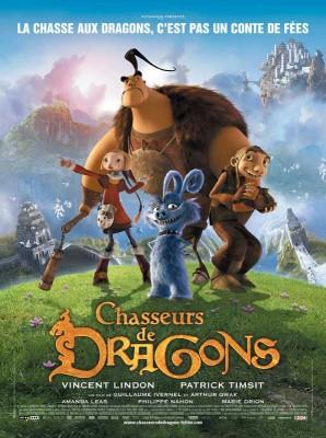 """Afficher """"Chasseurs de dragon n° Vol 2 Chasseurs de dragons - Le dragon par la queue"""""""