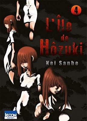 vignette de 'L'île de Hôzuki n° 4 (Kei Sanbe)'