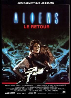 """Afficher """"AlienAlien - Aliens le retour"""""""