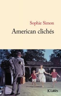 vignette de 'American clichés (Sophie Simon)'