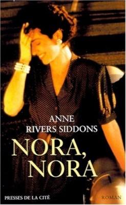"""Afficher """"Nora, Nora"""""""