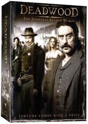 """Afficher """"Deadwood - L'intégrale Saison 2"""""""