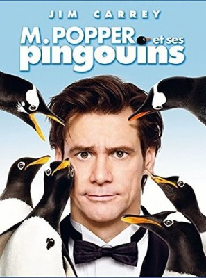 """Afficher """"M. Popper et ses pingouins"""""""
