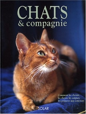 """Afficher """"Chats & compagnie"""""""